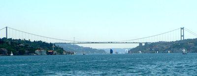 puente de fatih sultan mehmet 2