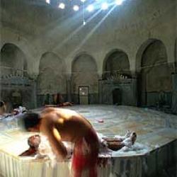 El extraordinario bano turco o hamman turqu a por descubrir - Como son los banos turcos ...
