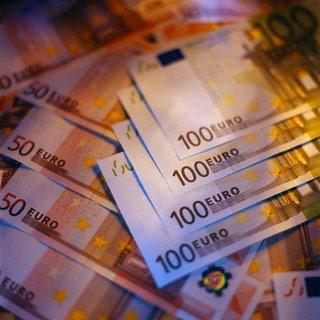 en euros: