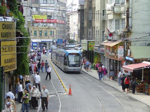 Este a o el turismo ruso aumentar un 15 en turqu a for Oficina de turismo estambul